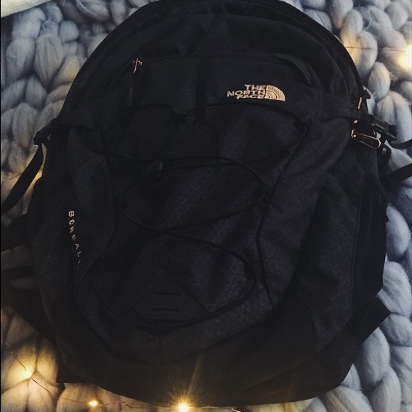 b9197f54945 The North Face Bags | North Face Womens Borealis Backpack | Poshmark